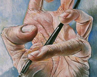 mano-07-olio-su-tela-35-x-25-cm-2007-yaridg