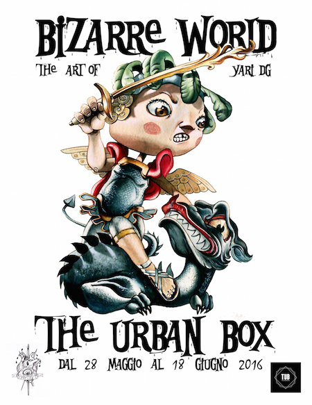 Bizzarre-World-YariDG-Urban-Box-Pescara-2016