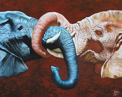 elefanti-olio-su-tela-83-x-100-cm-2006-yaridg-painting